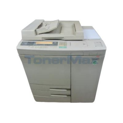 Toshiba 5540